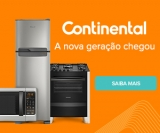 A Nova Geração de Eletrodomésticos chegou na Continental