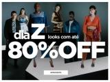 Dia Z: looks com até 80% de desconto na Zattini
