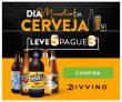 Dia Mundial da Cerveja: Leve Cinco, Pague 3 no Divvino