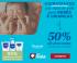 Hidratantes Mustela para bebês e crianças com 50% de desconto na DrogaRaia
