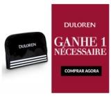 Ganhe uma nécessaire exclusiva nas compras acima de R$ 250,00 na DuLoren