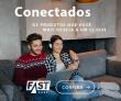 Conectados: os produtos que você mais deseja com até 35% de desconto e Frete Grátis* no Fast Shop