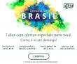 Semana do Brasil: com até 45% de desconto e Frete Grátis* no Fast Shop
