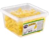 20% de desconto no pote de 685 gramas de Bananas Açucaradas na Fini