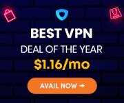 VPN em oferta da loja Ivacy