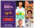 Livro Programas da GNT com 50% de desconto na Livraria da Travessa