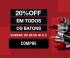 Semana do Beijo: 20% de desconto em batons na M.A.C
