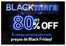 Black Mara: móveis com até 80% de desconto na Marabraz