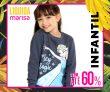 Liquida: Moda Infantil com até 60% de desconto na Marisa
