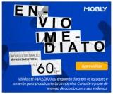 Móveis e Decoração: pronta entrega e até 60% de desconto na Mobly