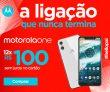 Dias dos Pais: A Ligação que Nunca Termina – Motorola One por 12X R$ 100,00 na Motorola