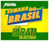 Semana do Brasil: mais barata da história com até 70% de desconto no Muffato