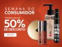 Semana do Consumidor: Produtos com até 50% de desconto na Quem disse, Berenice?