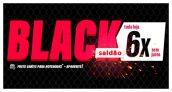 Black Saldão: toda loja em 6X sem juros e notebook com Frete Grátis no Saldão da Informática