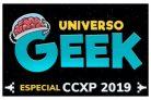 Universo Geek: Especial CCXP 2019 (livros, filmes, games e papelaria) na Saraiva