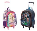 Última chance: Minivolta às Aulas com 30% de desconto em seleção de mochilas, mochiletes e lancheiras na Sestini