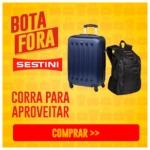 Bota Fora: produtos com descontos de até 50% na Sestini