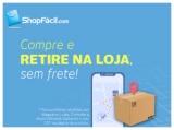 Frete Grátis: compre e retire na Magalu* – exclusividade ShopFácil