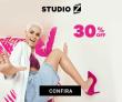 Hot Summer: Seleção de Calçados Femininos com 30% de desconto no Studio Z