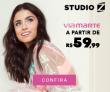 Tênis Via Marte partir de R$ 59,99 no Studio Z