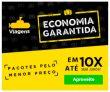 Economia Garantida: 10% de desconto em pacotes de viagem no SubViagens