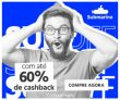 SUBOFF: seleção de produtos com até 60% de cashback no Submarino
