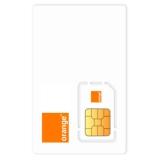 Na compra do chip e plano de 3GB da Orange, ganhe mais 5GB + 30 minutos de voz (Nacional e Internacional) + 200 SMS na Travel Mobile