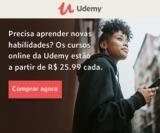 Memorial Day: até 90% de desconto nos cursos online mais recentes da Udemy