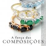 Lançamento: Carnaval Pedras Brasileiras – A Força das Composições na Vivara