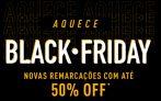 Aquece Black Friday: novas remarcações com até 50% de desconto na YouCom