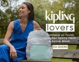 Novidades Kipling na Allbags