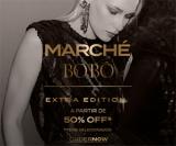 Marché Extra Edition a partir de 50% de desconto em peças selecionados na Bo.Bô