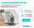 Climatizadores de Ar com Descontos Especiais na Central Ar