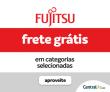 Frete Grátis em produtos Fujitsu na Central Ar