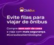 Compre Passagens Rodoviárias sem sair de casa na ClickBus