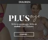 Linha Plus Size na DuLoren