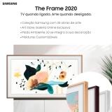 Lançamento: The Frame 2020 Coleção Samsung no Fast Shop