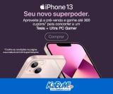 Pré-Venda do iPhone 13 no KaBuM!