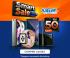 Smart Sale: Smartphones e Smartwatches com até 50% de desconto no KaBuM!
