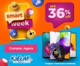 Smart Week: produtos da categoria Smartphone com até 36% de desconto no KaBuM!