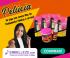 Lançamento: novos Kits de Tratamento Pelúcia na Embelleze