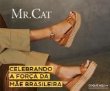 Dia das Mães: Celebrando a força da Mãe Brasileira na Mr. Cat