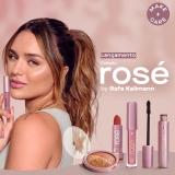 Lançamento: Coleção Rosé (Make+Care) by Rafa Kalimann na Quem disse, Berenice?