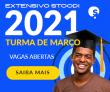 Matrículas Abertas para o Extensivo 2021 Turma de Março no Stoodi
