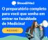 StoodiMed: preparatório completo para Faculdade de Medicina no Stoodi