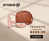 Mãe mais que presente: sugestões de presentes em oferta da loja Studio Z
