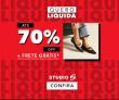 Quero Liquida: até 70% de desconto e Frete Grátis Sul e Sudeste acima de R$ 99,99 no Studio Z