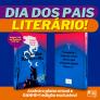 Dia dos Pais Literário: Assine o Plano Anual e ganhe mais uma edição exclusiva na Tag Livros