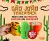 São João: até 50% de desconto na TrazpraCa