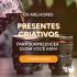 Encontre os Melhores Presentes Criativos na TrazpraCa